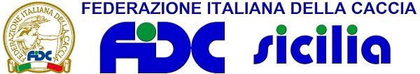 Sito Ufficiale della Federazione della Caccia Sicilia