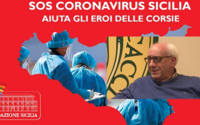 Federcaccia Sicilia, donazione alla Protezione civile regionale