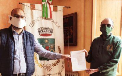 Federcaccia Catania impegnata a supporto del Servizio di Protezione Civile del Comune di Biancavilla