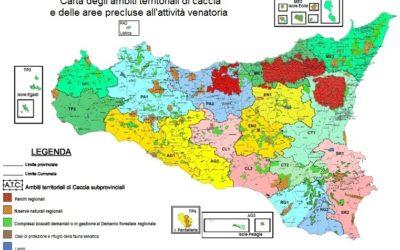 A.T.C. Regionali ed extra Regionali 2020/2021